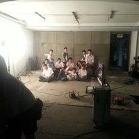 Photo taken at yin yang studio rama 9 by Oakxie on 1/8/2013