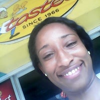 Photo taken at Tastee by Natz L. on 9/23/2015