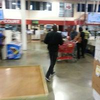 Photo taken at Mega Mart by Natz L. on 7/9/2014
