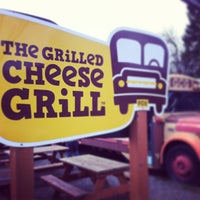 Photo taken at Grilled Cheese Grill by A. Jordan F. on 3/3/2013