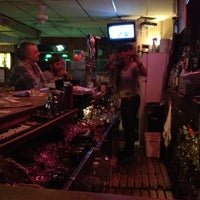 Photo taken at Milady's Bar & Restaurant by Philip R. on 10/15/2012