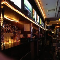Photo taken at Manny's On Second by Philip R. on 9/30/2012
