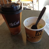Photo taken at McDonald's by Dolores on 1/31/2013