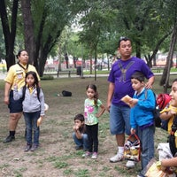 Photo taken at Grupo 27 Scouts by Sandra Edith M. on 5/18/2014
