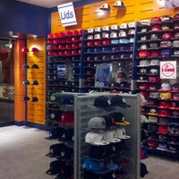 Photo taken at Lids by Jaclyn P. on 10/24/2012