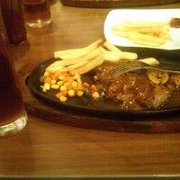 Photo taken at Steak 21 by Dudy P. on 3/12/2015