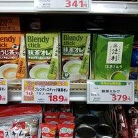 Photo taken at サミットストア 南小岩店 by takahiro k. on 12/14/2014