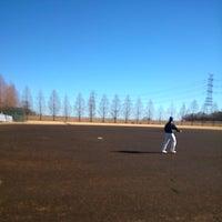Photo taken at 早稲田大学本庄高等学院 by Yuta A. on 12/29/2013
