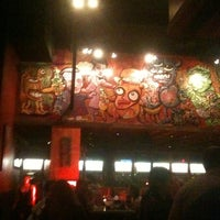 Photo taken at Mad Mex by Jason H. on 11/10/2012