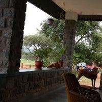 Photo taken at Wild Havens Resorts by Adithyan V. on 10/21/2013