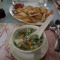 Photo taken at Cascade Restaurant by Adithyan V. on 9/25/2016
