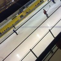 Photo prise au PSG Arena par Dorka B. le11/12/2016