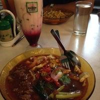 Photo taken at Muar Recipe Restaurant by Xanna Y. on 12/20/2013