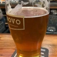 Foto tomada en Ex Novo Brewing por Jason W. el 11/16/2017