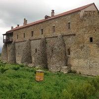 Photo taken at Alaverdi Monastery | ალავერდის მონასტერი by Aleksey E. on 5/8/2013