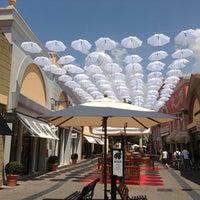 Снимок сделан в Castel Romano Designer Outlet пользователем Ruslan i. 7/24/2013