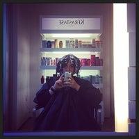 Photo taken at Keter Salon by Tara J. on 3/26/2014