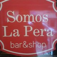 Foto tomada en Somos La Pera por Jose Luis A. el 1/22/2013