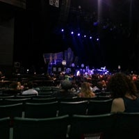 Photo taken at BB&T Pavilion by Cory S. on 9/18/2012