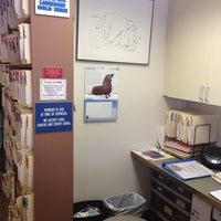 Photo taken at Pet Samaritan Clinic by Matthew M. on 7/22/2014