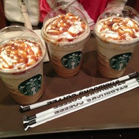Photo taken at Starbucks by Essa A. on 5/13/2013
