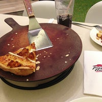 Photo taken at Pizza Hut by Essa A. on 1/12/2013