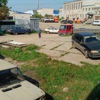 "Photo taken at ООО ""САХ"" by Konstantin S. on 8/5/2013"