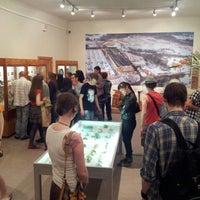 Photo taken at Latvijas dabas muzejs | Latvian Museum Of Natural History by Maris L. on 5/18/2013