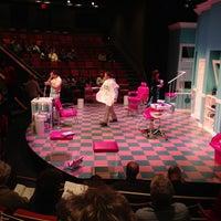 3/30/2013 tarihinde Wally B.ziyaretçi tarafından Kennedy Center Theatre Lab'de çekilen fotoğraf