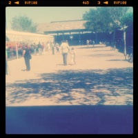 Photo taken at Colegio Jacques Cousteau by Jorge S. on 10/28/2012