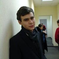 """Photo taken at Павильон Съемок Программы """"Самый Умный"""" by Michael on 12/4/2012"""