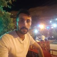 Photo taken at Birecik Sahil Cafe by Tuncay B. on 7/31/2016