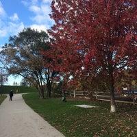 11/3/2017 tarihinde Thomas W.ziyaretçi tarafından Cedarvale Park'de çekilen fotoğraf