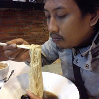 Photo taken at Kopiteko Coffee & Eatery by Dian N. on 7/14/2013