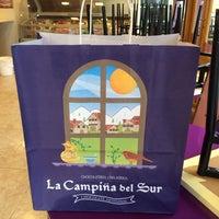 10/14/2013にJorge N.がLa Campiña del Sur Chocolate Artesanalで撮った写真