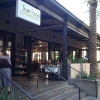Photo taken at True Food Kitchen by Alan F. on 10/29/2012