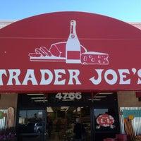 Photo taken at Trader Joe's by Alan F. on 1/22/2013