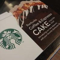 Photo taken at Starbucks by 渋井 し. on 3/22/2013