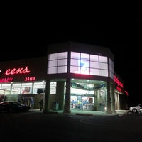 Photo taken at Walgreens by Mike M. on 12/20/2013