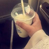 Photo taken at Emmy's Sandwich & Juice | إيميز by Maha on 3/25/2015