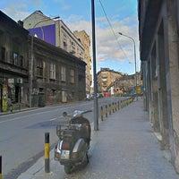 Photo taken at Savamala by Teodora O. on 4/5/2013
