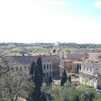 Terrazza Caffarelli - Scenic Lookout in Roma