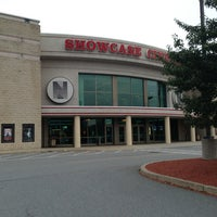 Photo taken at Showcase Cinemas Lowell by Phillip P. on 8/18/2013