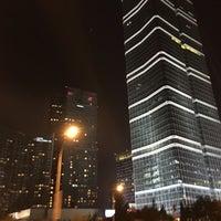 Photo taken at 国貿駅 by RAKIMU on 9/12/2016