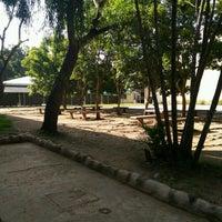 Photo taken at Xavier University -Ateneo de Cagayan High School by Aya A. on 9/2/2016