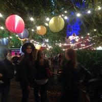 Photo taken at Udderbelly Festival by Sophia V. on 9/18/2016