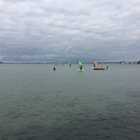 Photo taken at The Watersports Academy by Sophia V. on 4/29/2017