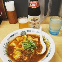 Photo taken at 日高屋 北浦和東口店 by 生カキ食べるくん on 7/1/2016