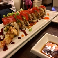 Photo taken at Sumo Sushi by dutchboy on 11/6/2016
