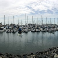 Photo taken at Channel Islands Harbor by dutchboy on 4/24/2016
